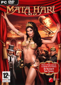 mata hari game save 100% PC