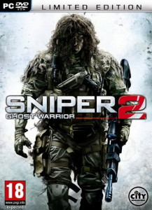 Sniper: Ghost Warrior 2 pc savegame 100% unlocker