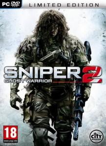 Sniper: Ghost Warrior 2 pc savegame 100% unlocker