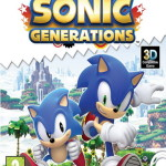 Sonic Generations pc game save complete all missions