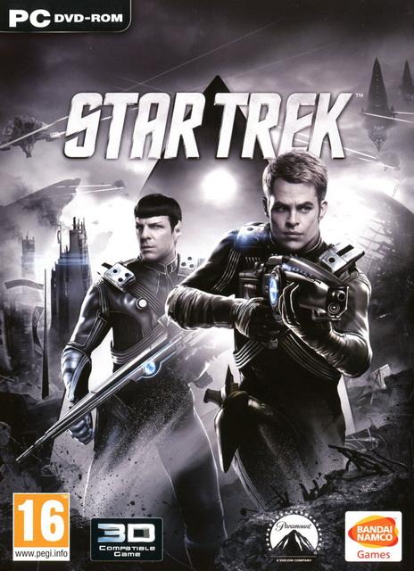 Star Trek 2013 pc full save game
