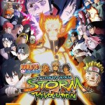Naruto Shippuden Ultimate savegame full complete 100