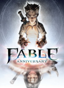 Fable Anniversary pc savegame 100% complete