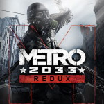 Metro 2033 Redux pc savegame 100% pc