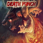 One Finger Death Punch aved game 100% full for PC