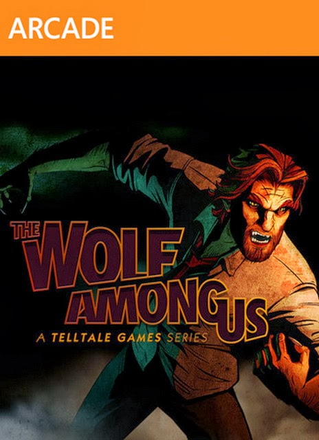 The Wolf Among Us pc savegame 100%