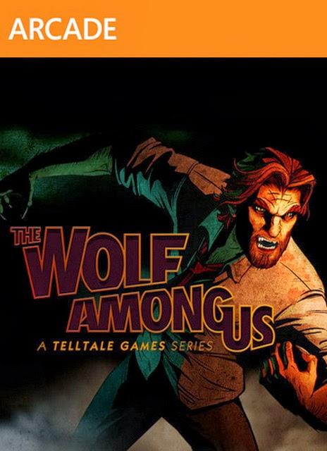 The Wolf Among Us pc savegame 100%
