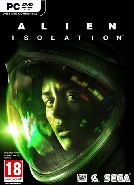 Alien: Isolation 100/100 unlocker