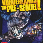 Borderlands The Pre-Sequel !saved game 100% PC