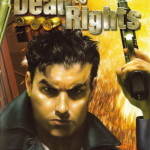 Dead to Rights gamesave .sav file 100%