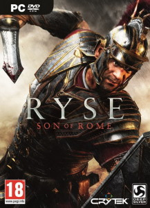 Ryse: Son of Rome pc save game full