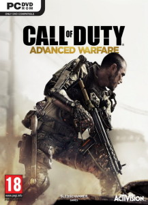 Call of Duty AW 2014 pc saved game PC 100%
