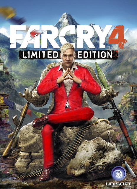 farcry 4 pc saved game full 100%