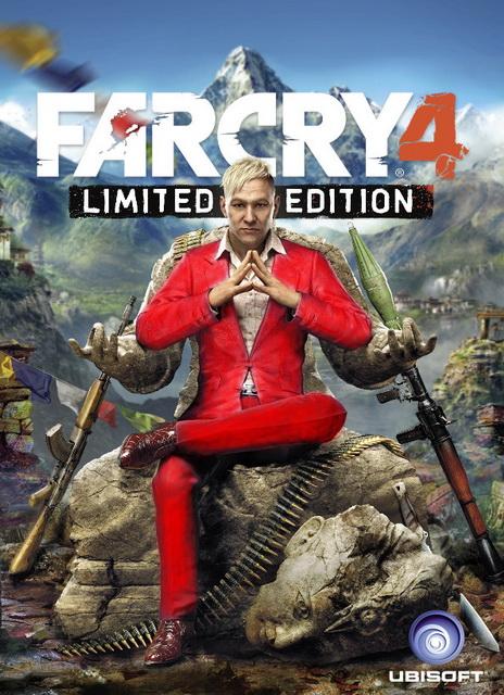 Far Cry 4 Savegame Download