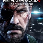 Metal Gear Solid V Ground Zeroes savegame 100%