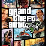 Grand Theft Auto V savegame 100/100 pc