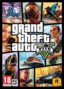 Grand Theft Auto V savegame 100/100 pc