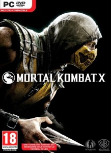 Mortal Kombat X pc saved game free download