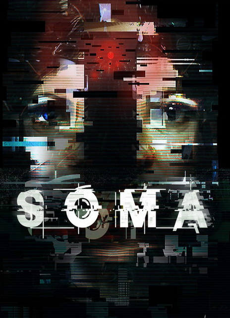 SOMA save game full complete