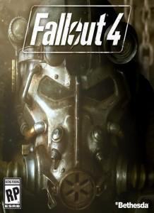 Fallout 4 PC 2015 full 100% savegame