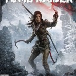 Rise of the Tomb Raider PC full save game steam 100%
